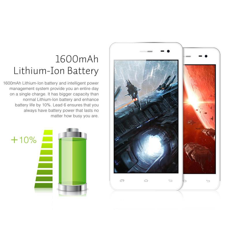 leagoo lead 6 mobile phone