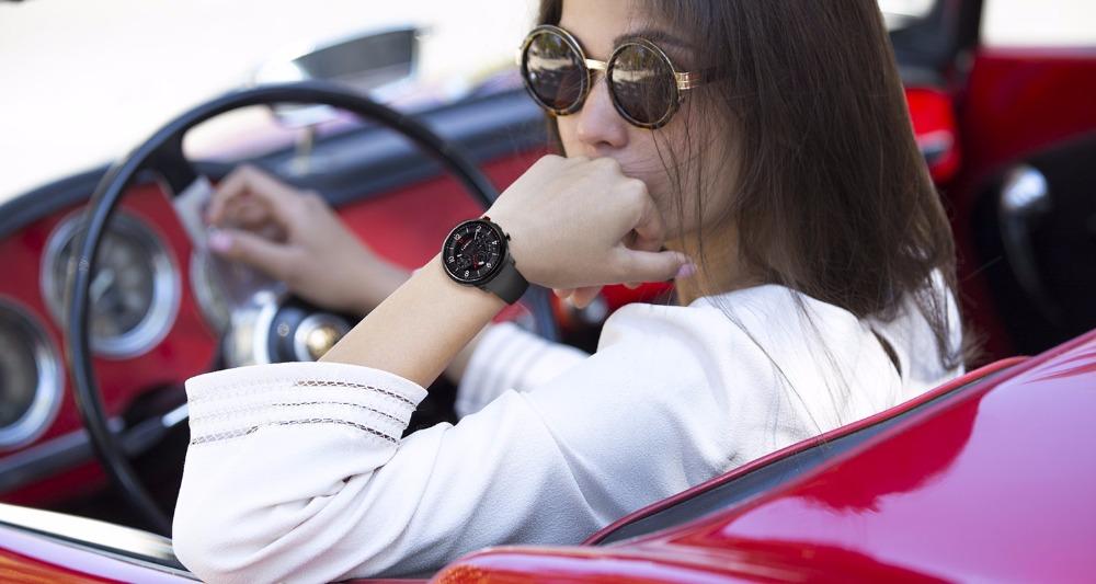smartwatch 2018 new
