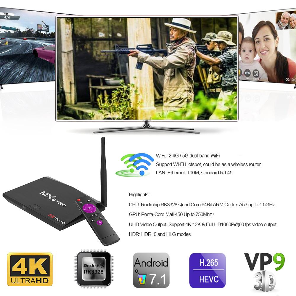 mx9 pro tv box price
