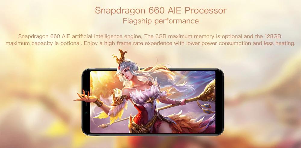 mi a2 4g smartphone