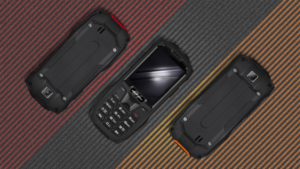durable phone