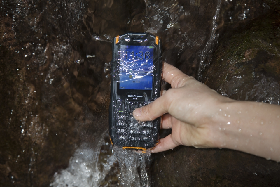 ulefone phone