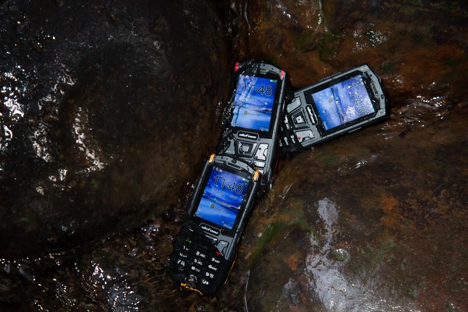 armor mini phone