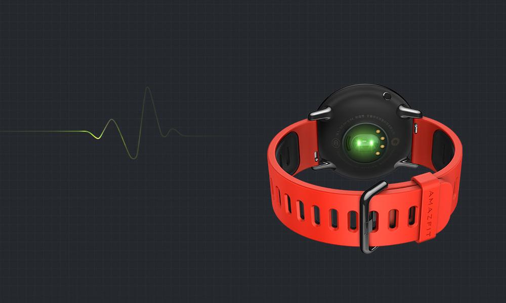 amazfit sport smartwatch