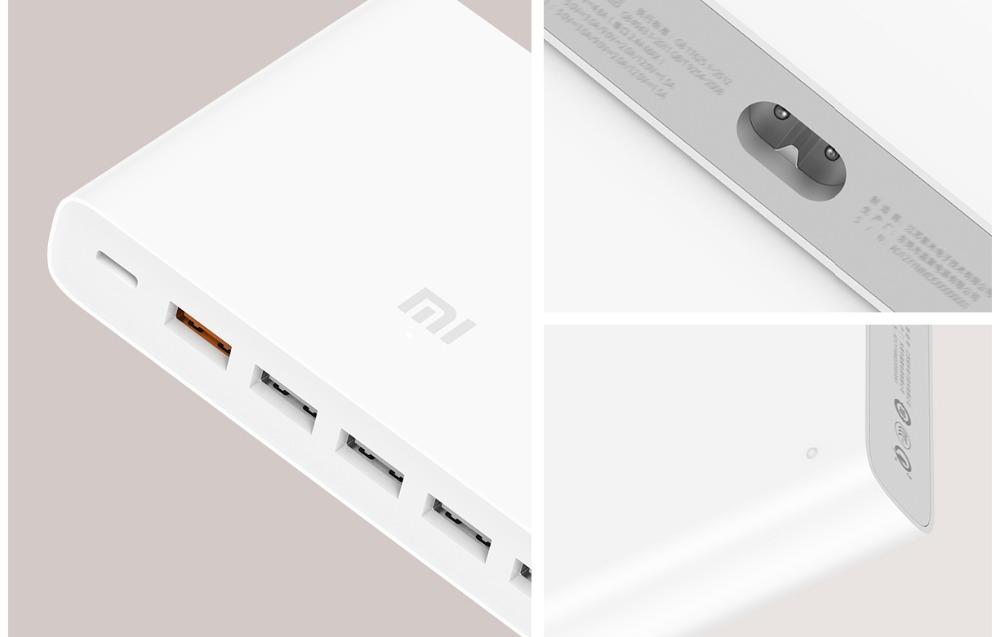 mini charger