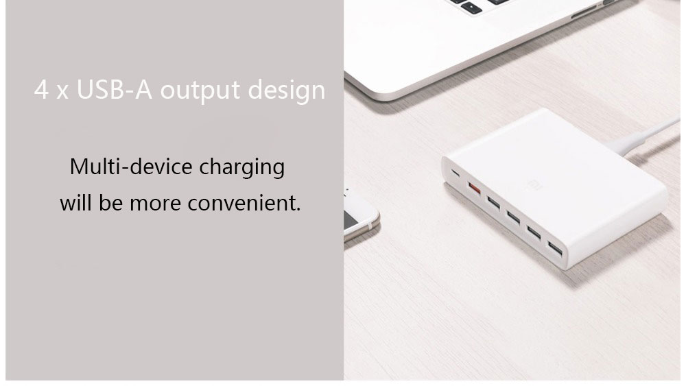 xiaomi type-c charger