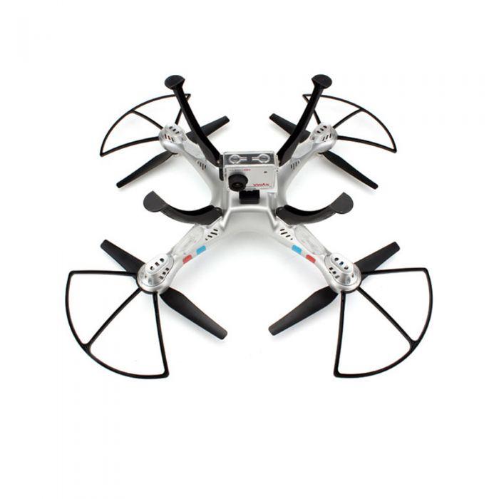 remote control quadcopter