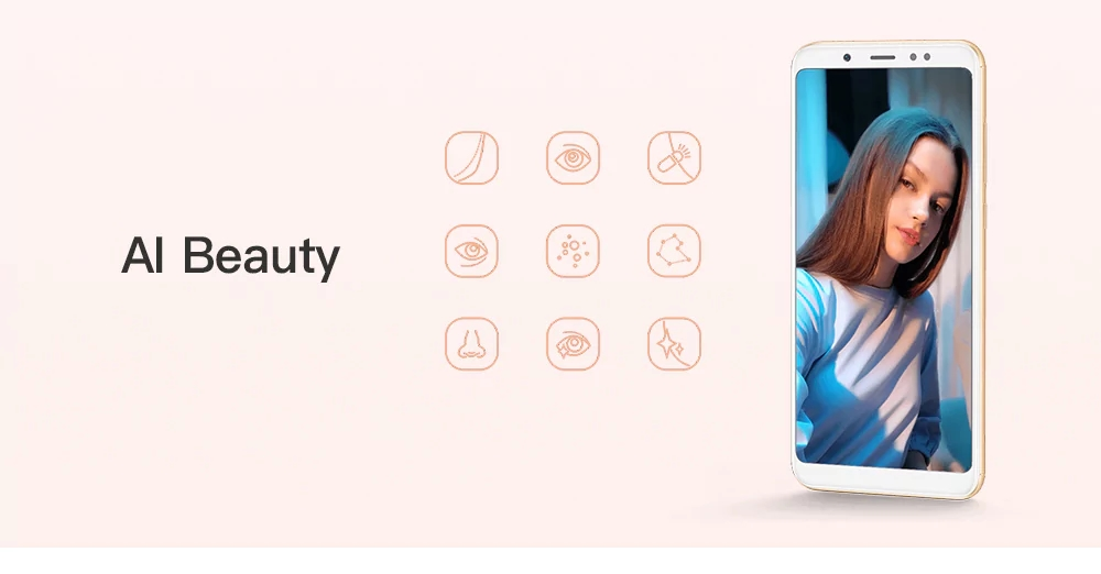 note 5 smart phone