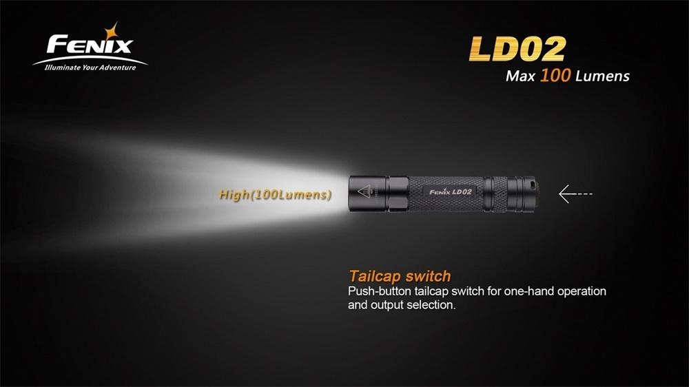 ld02 flashlight