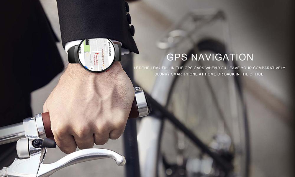 new lemfo smartwatch