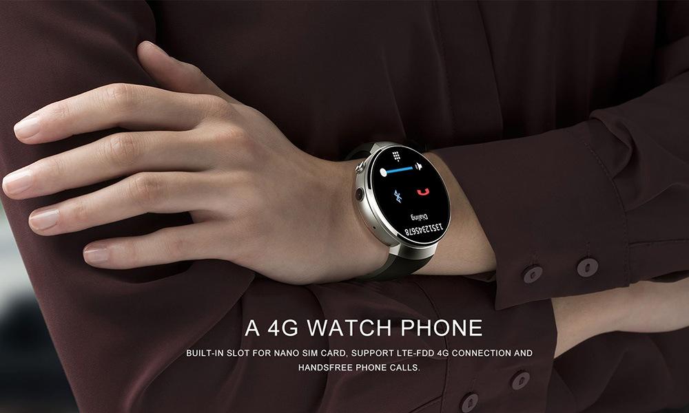 lemfo lem7 smartwatch sale
