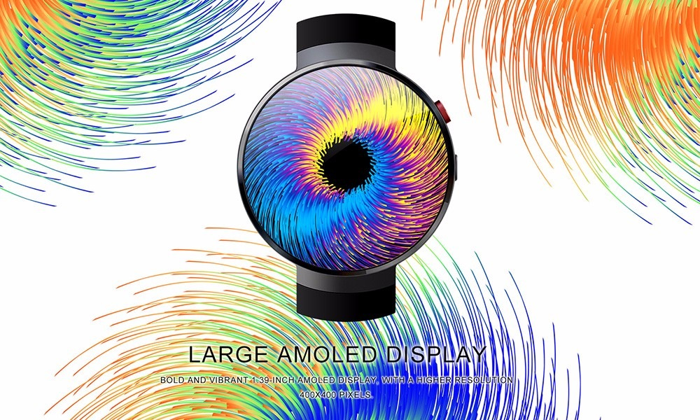 best lemfo lem7 watch
