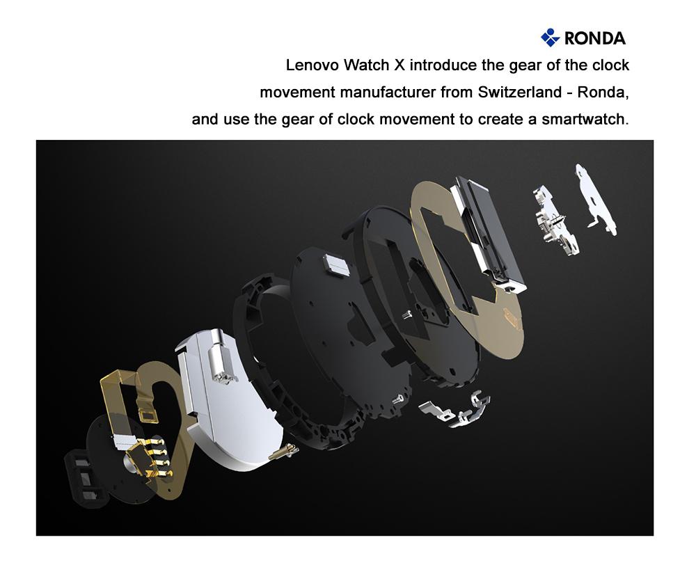 watch x smartwatch