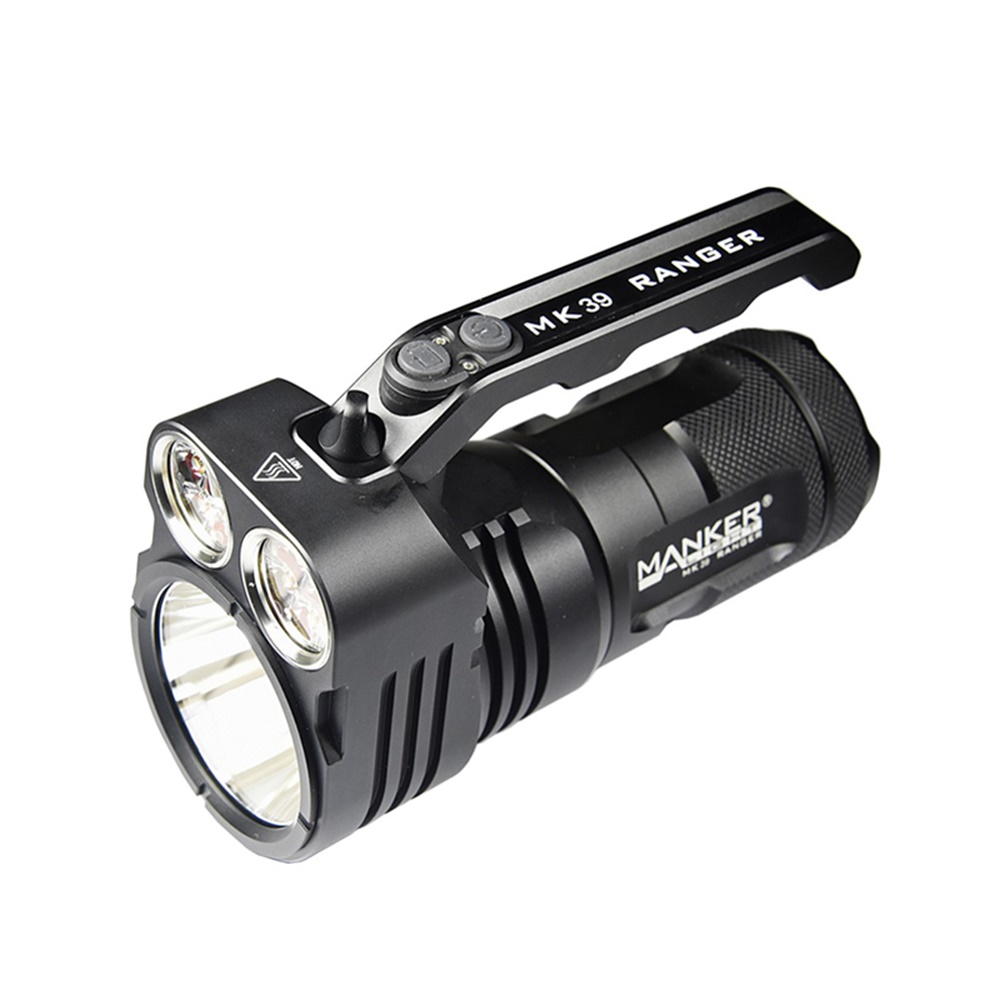 manker mk39 ranger flashlight