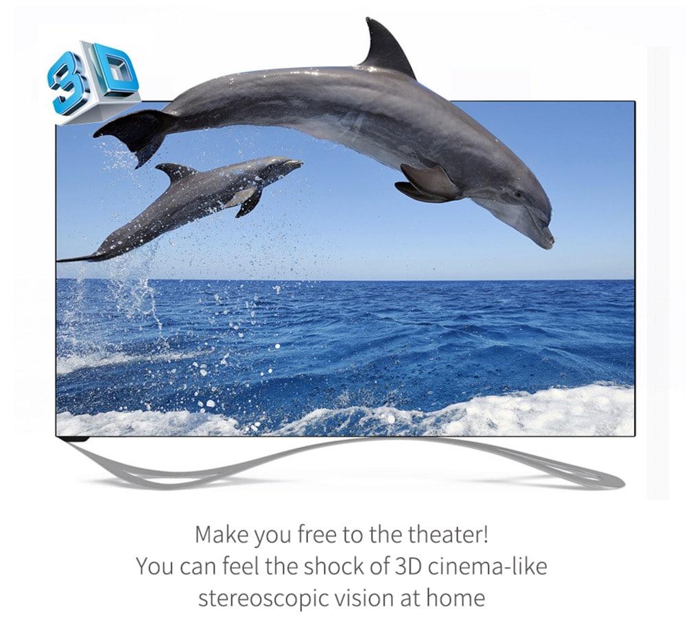 new mecool tv box