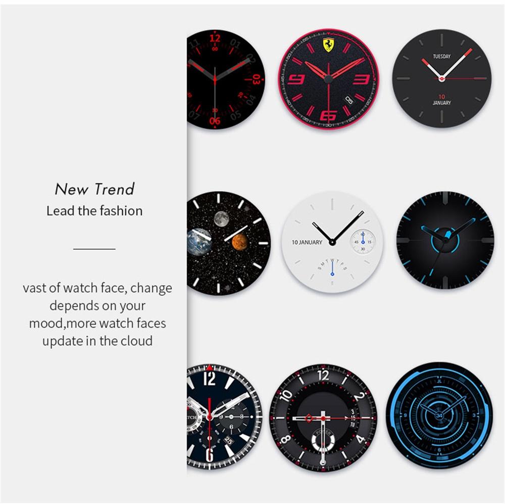 microwear h2 3g smartwatch