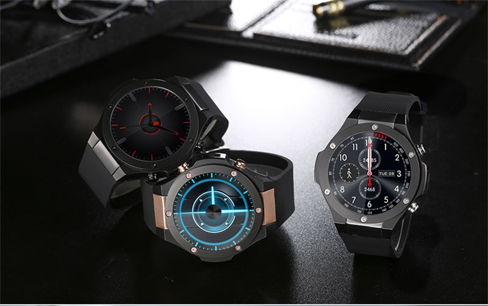 microwear h2 android smartwatch