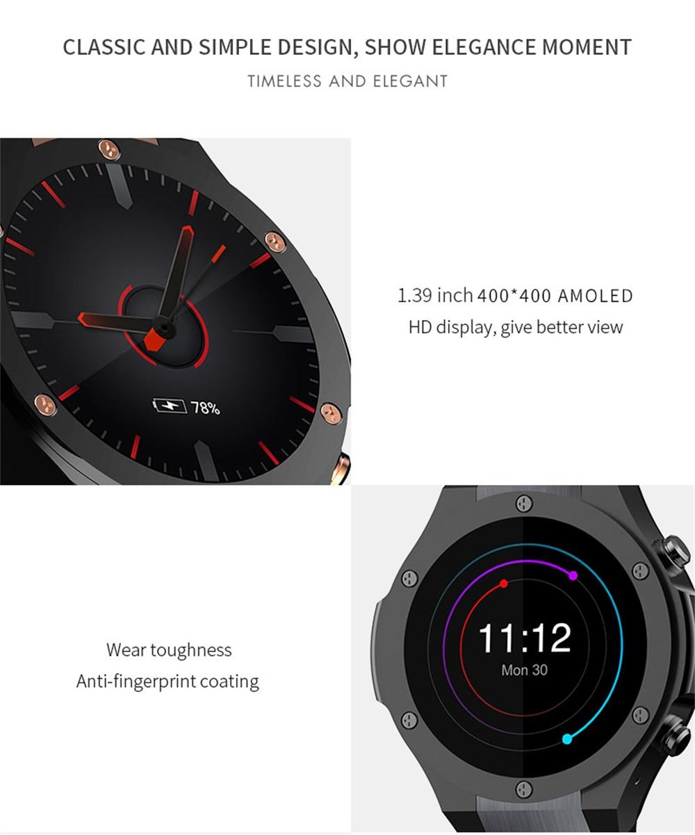microwear h2 watch 3g