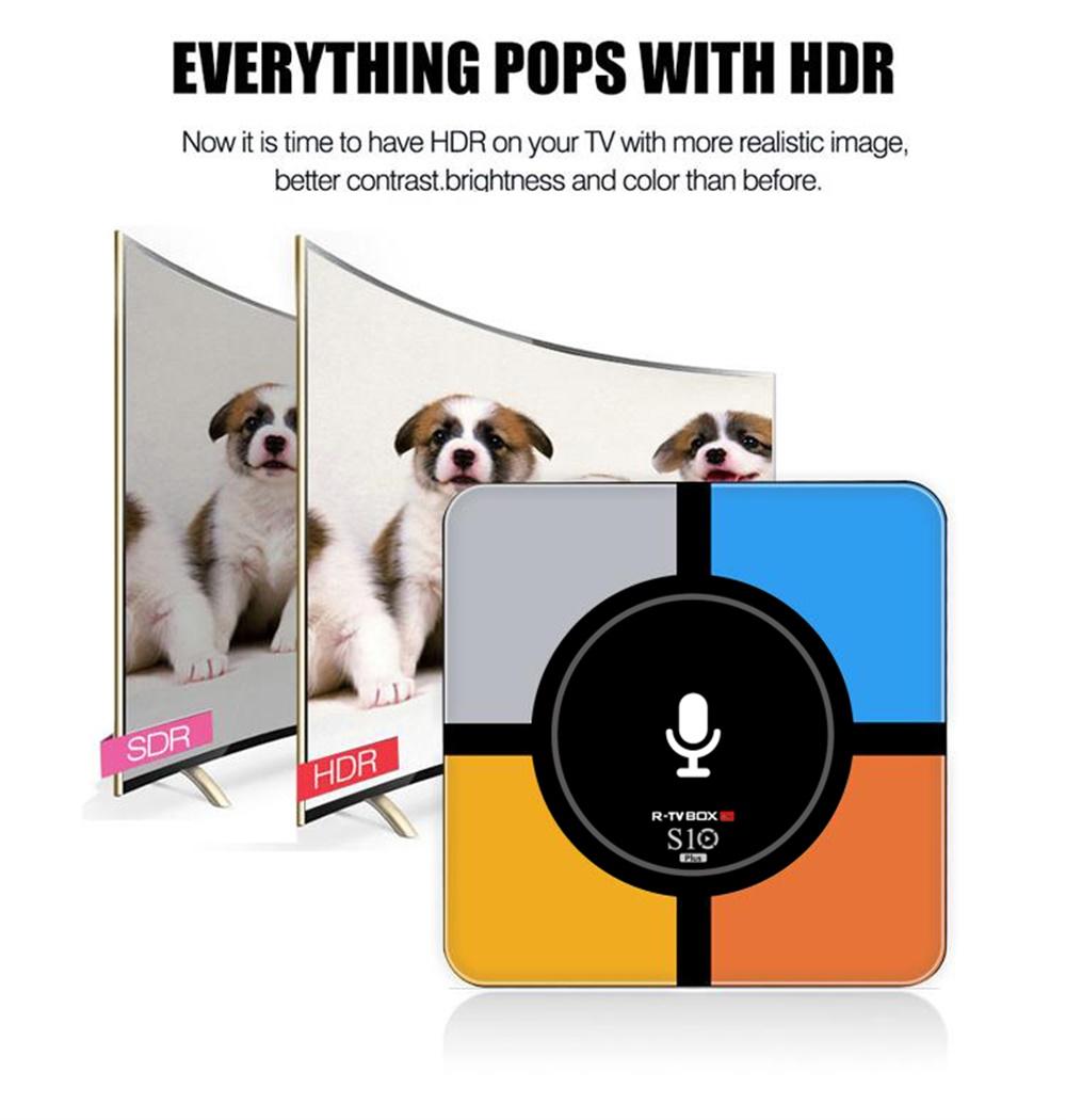 r-tv box s10 plus