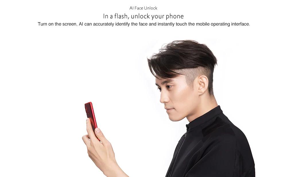 buy mi a2 lite smartphone