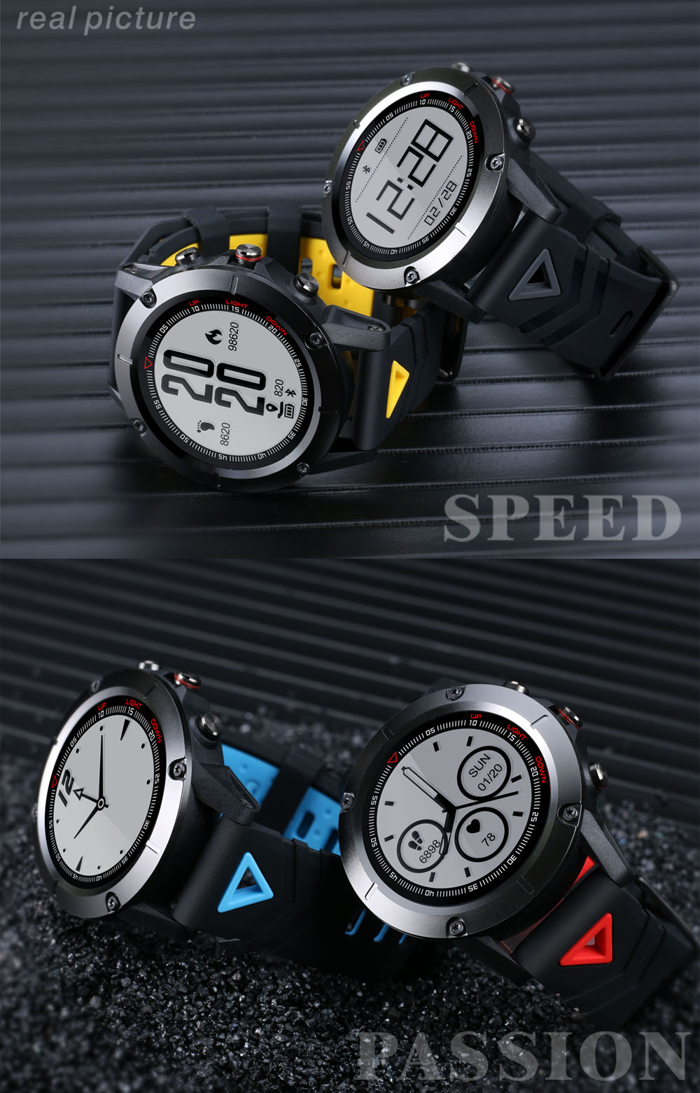g01 watch for sale