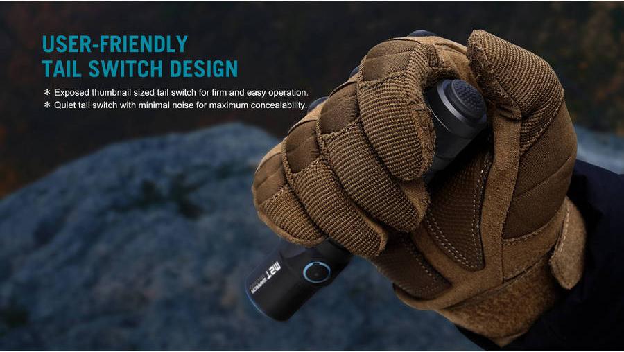 buy m2t warrior flashlight