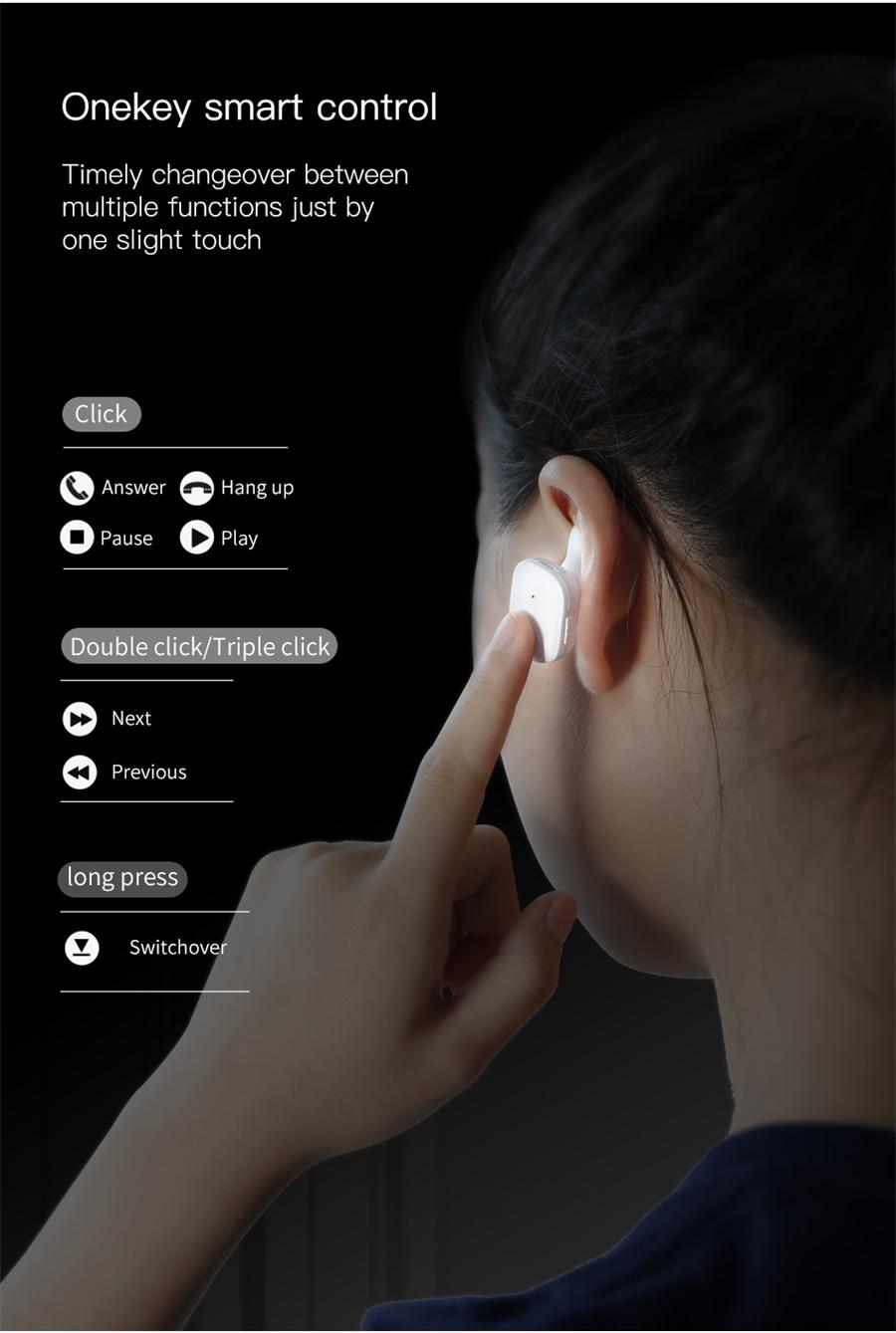 baseus w02 earphone