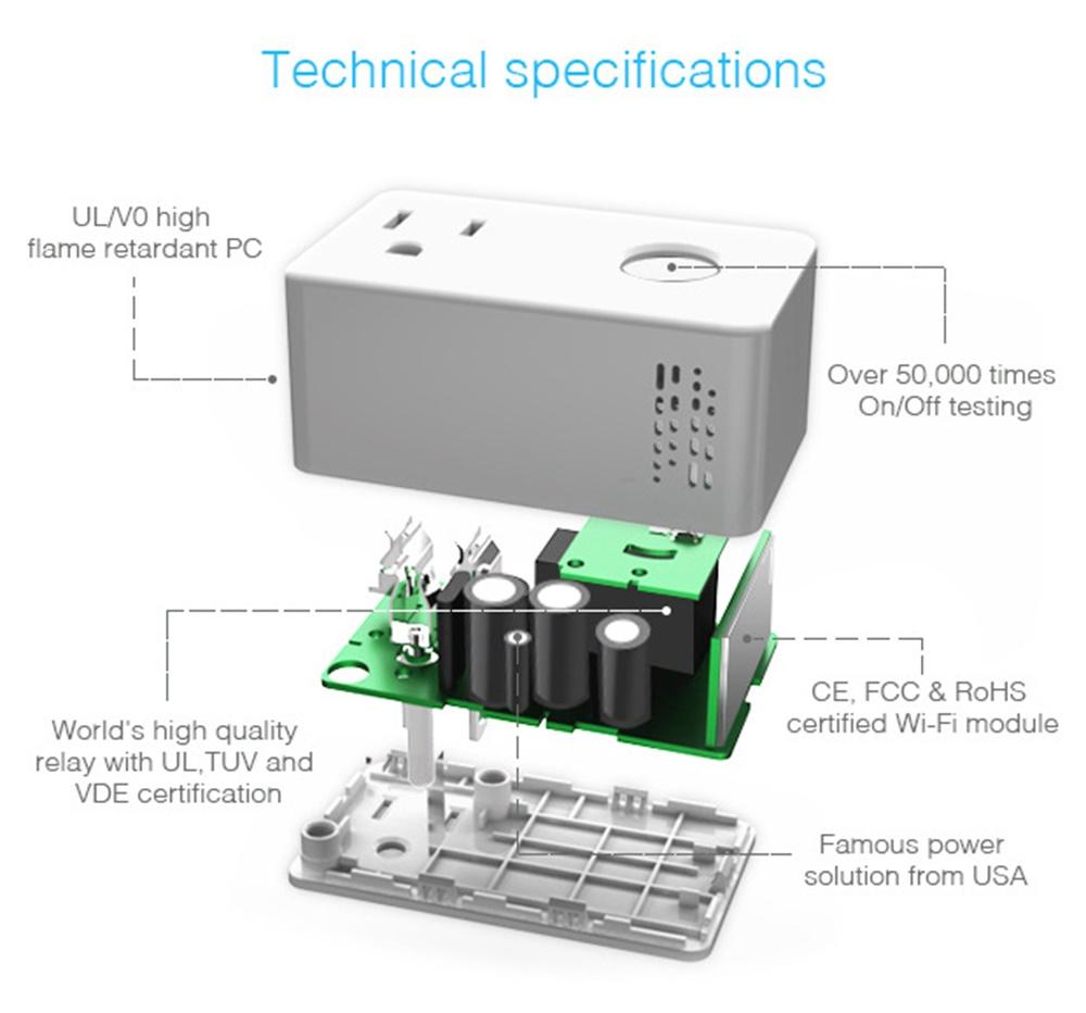 broadlink wifi plug sp3s
