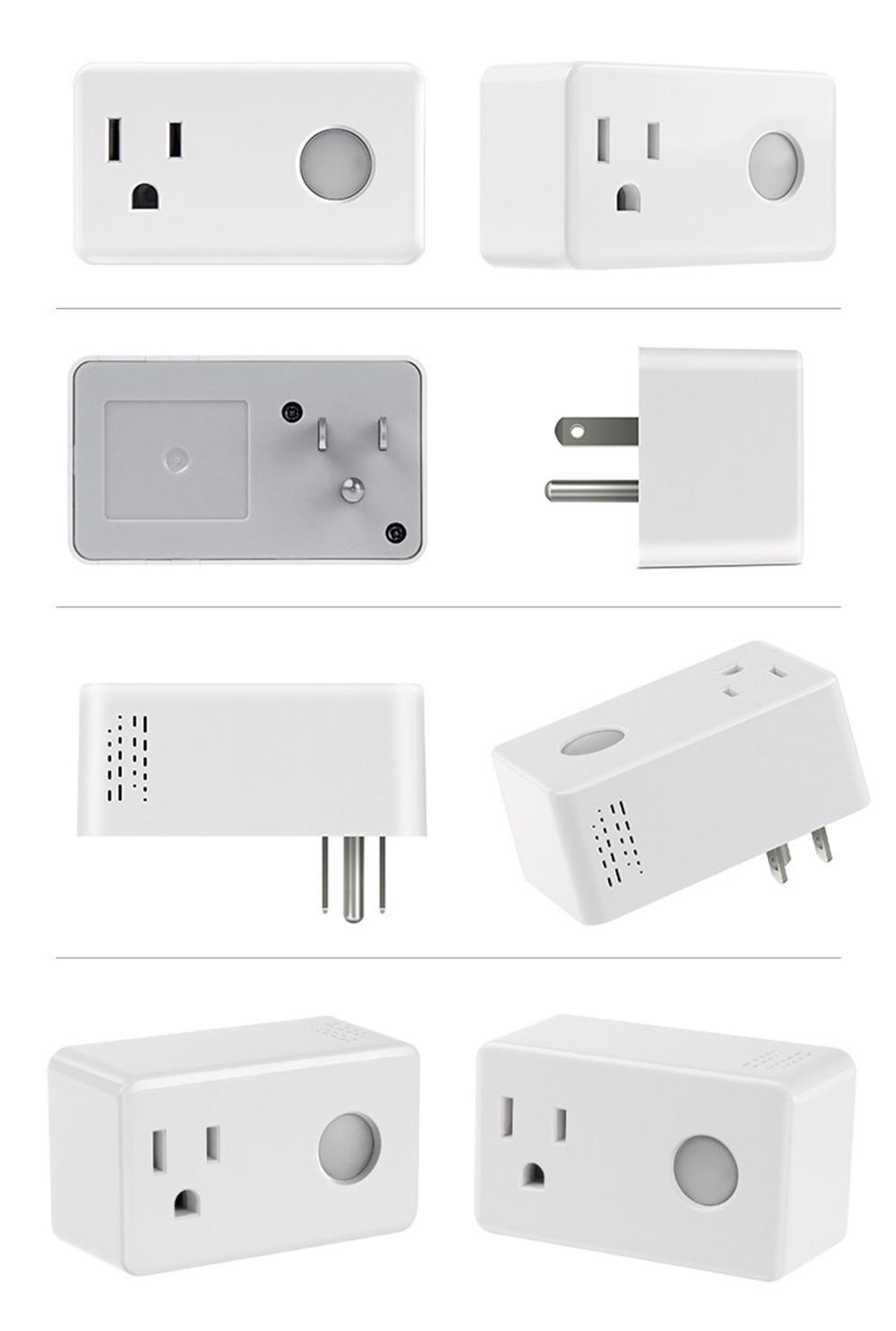 broadlink smart socket price