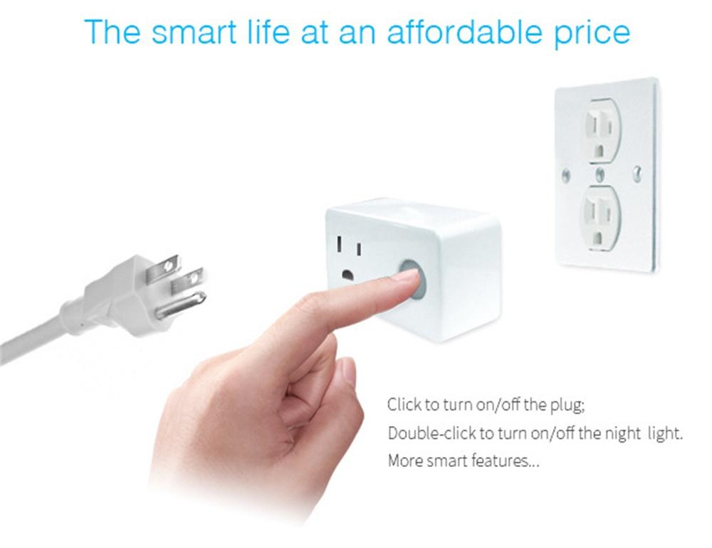 broadlink sp3s smart plug