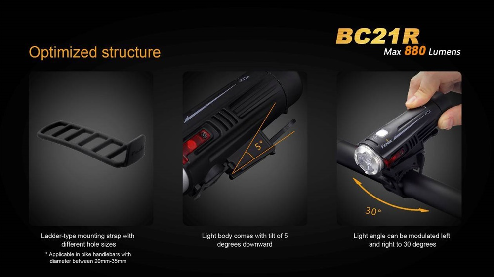 buy bc21r bicycle light