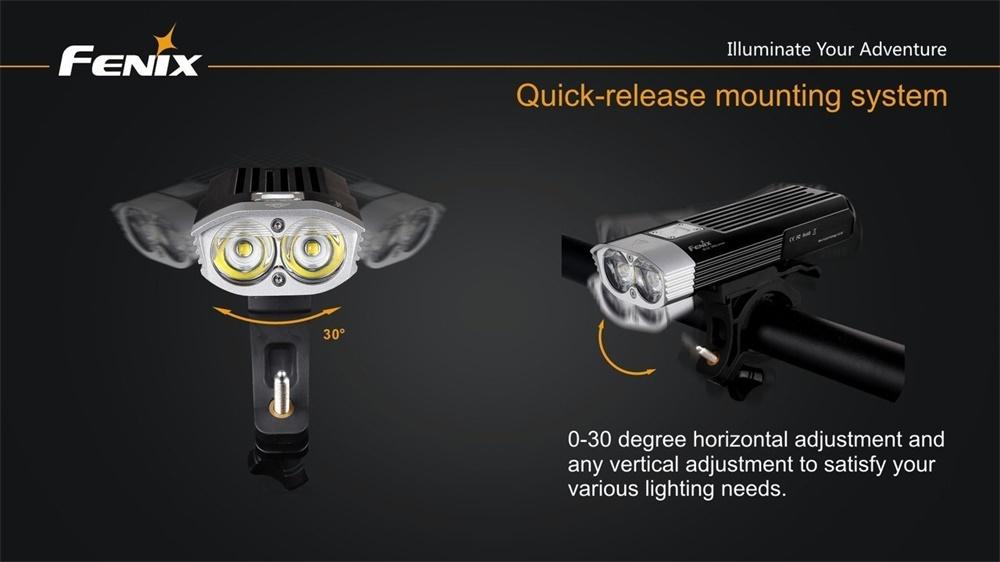 bc30 usb bike light