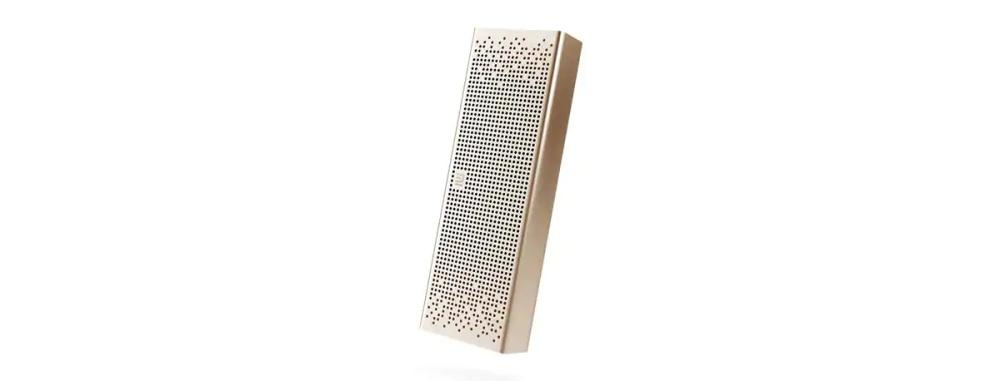 mi portable speaker
