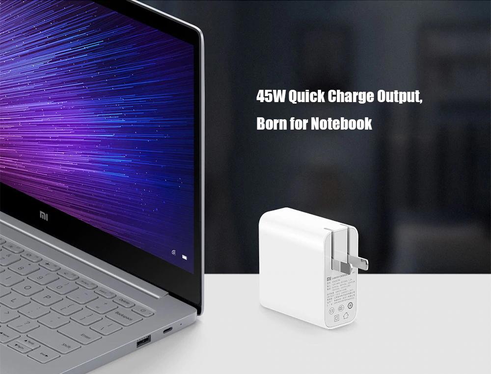 xiaomi udb-c power adapter