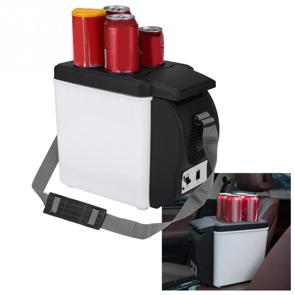huanjie 6l capacity refrigerator