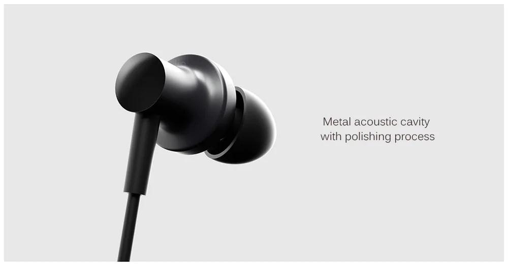 xiaomi in ear hybrid earphones