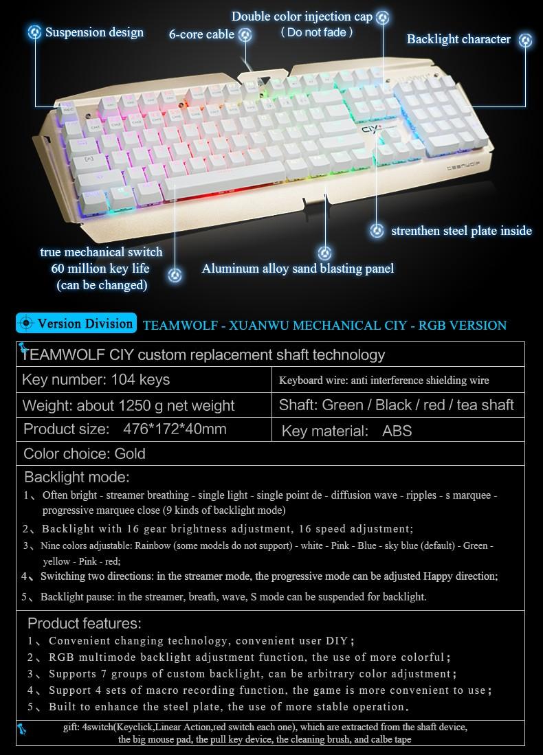 best mechanical keyboard