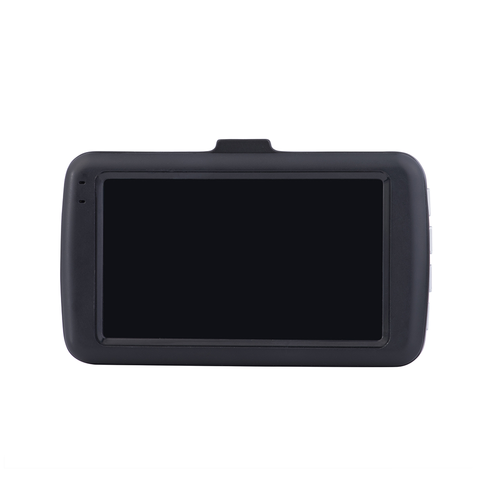 ULU SD15 Full HD 1080P DVR with 170 Degree Super Wide Angle Cameras