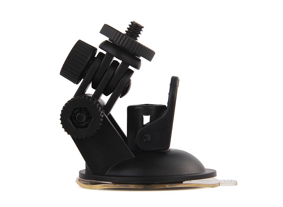 SOOCOO Mini Portable Sucker Holder for Xiaomi Yi Action Camera Car DVR